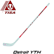 Клюшка хоккейная Tisa DETROIT KID