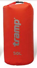 Гермомешок Nylon PVC 50 красный. гермомешок. водонепроницаемая упаковка