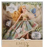 Лялька QJ 078 D Emily, аксесуари