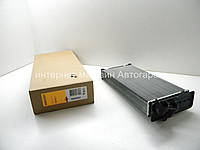 Радиатор печки на Рено Мастер II 98-2010 NRF(Нидерланды) - 53551