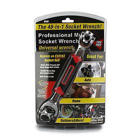 Універсальний ключ 48в1 Tiger Wrench Universal