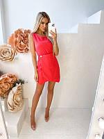 Жіноча коротке плаття, фото 1