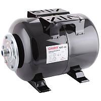 Гидроаккумулятор горизонтальный KOER KHT-24 (24 л)