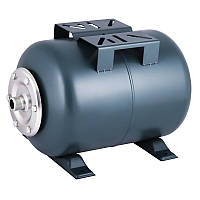 Гидроаккумулятор горизонтальный GRANDFAR (50 л), фото 1