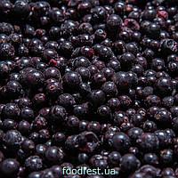 Заморожена Смородина чорна, фасування від 2,5 кг