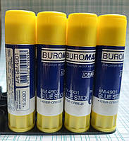 """Клей-карандаш""""Buromax"""" 8гр. 4901 (уп 24)"""