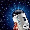 Discovery Star 2 в 1 (24 проекции + вращающийся ночник)