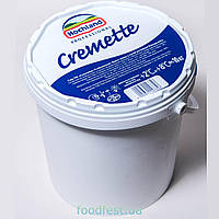 Крем-сыр TM Hochland Cremette 10 кг