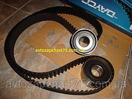 Ремкомплект ГРМ Fiat Ducato, Citroen, Iveco, Opel, Renault (производитель Dayco)
