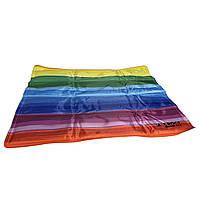 Охолоджуючий килимок для собак з принтом Веселка (Веселка) 65х50 см, Croci