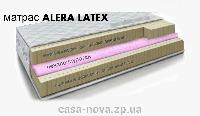 Беспружинный матрас ALERA LATEX 180*200 - TM Casa-Nova