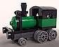 Lego Creator Паровозик 11945, фото 2