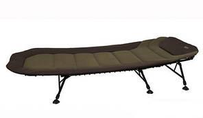 Раскладушка Fox EOS 3 Bed chair Kingsize