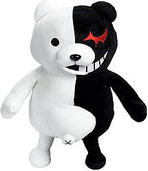 Мягкая игрушка Монокума Данганронпа Danganronpa Monokuma 15см P D M 15