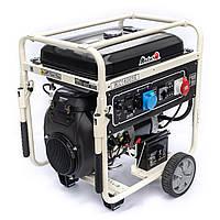 Бензиновый генератор Matari 14003E (11кВт)