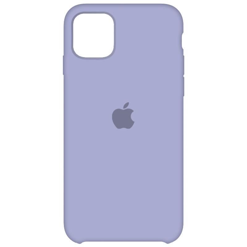 Чохол Silicone Case для Apple iPhone 11 Pro Max 25