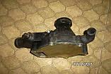 Насос водяной (помпа) FOTON ФОТОН BJ 1043-1 V 3,3 двигатель YN4100QB, фото 2