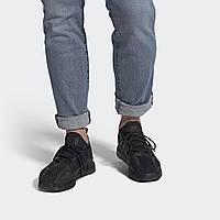 Кроссовки Мужские Adidas ZX 2K BOOST FV9993 Оригинальные Адидас Спортивные Черные