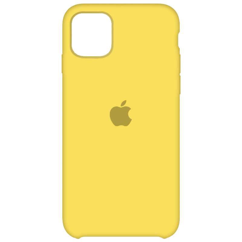 Чохол Silicone Case для Apple iPhone 11 Pro Max 34