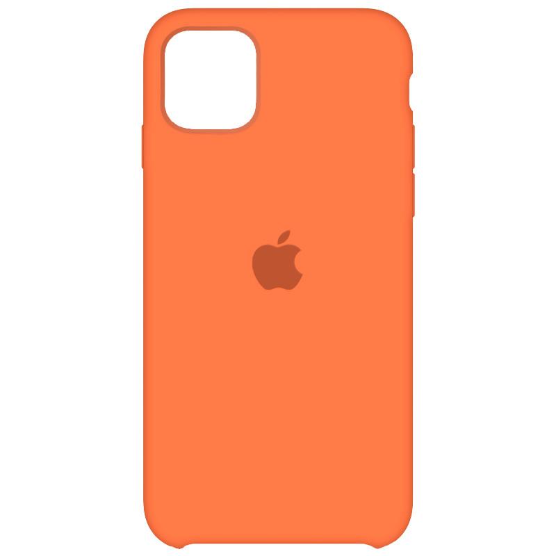 Чехол Silicone Case для Apple iPhone 11 Pro Max 35