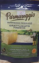 Сырная стружка Parmareggiо, для пасты,для салата,100%naturale,без лактозы,без консервантов.