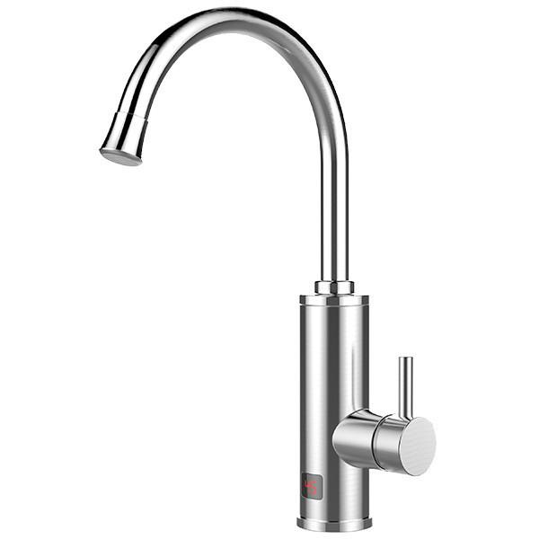 Проточный водонагреватель ZERIX ELW04-EP (с индик. темп. и УЗО) (ZX2752)