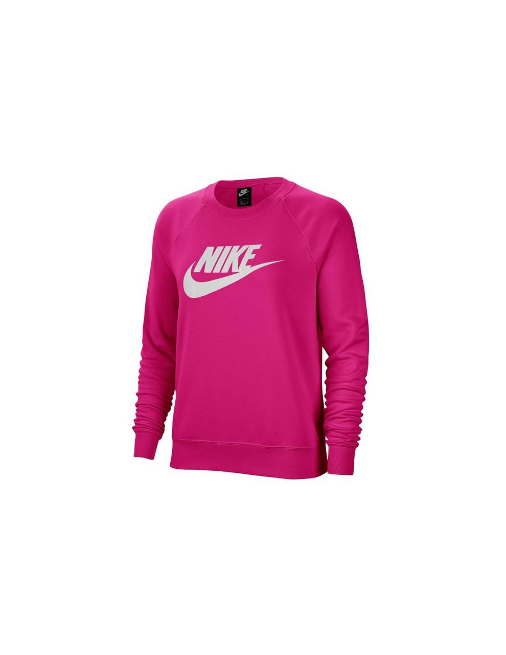 Толстовка жіноча Nike Sportswear Essential BV4112-617