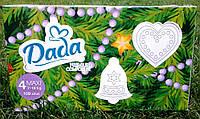 Подгузники Памперсы DADA Premium 4 maxi 108 шт Польша