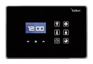 Пульти управління для електрокам'янок Tulikivi (Фінляндія)