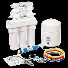 Комплект для комплексной очистки воды Домашний +, фото 2