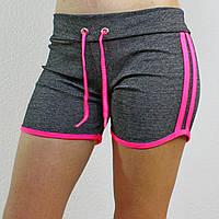 Шорти для жінок ростовка від 42 до 48 . Літні жіночі шортики.