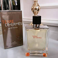 Hermes Terre D'hermes Eau Intense Vetiver, Тере де Гермес для мужчин оригинал - 100 ml