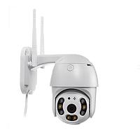 Уличная IP камера видеонаблюдения CAMERA CAD N3 WIFI+4G