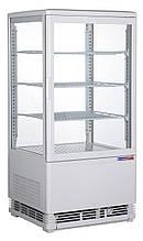 Витрина холодильная Cooleq СW-70