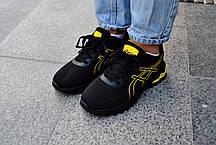 Кросівки чоловічі Asics Gel Kayano Flytefoam 9 Асикс Гель Каяно Флайтфоам 9 Репліка, фото 2