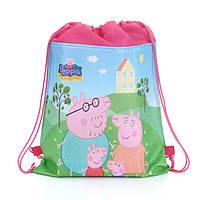 Сумка, рюкзак Свинка Пеппа
