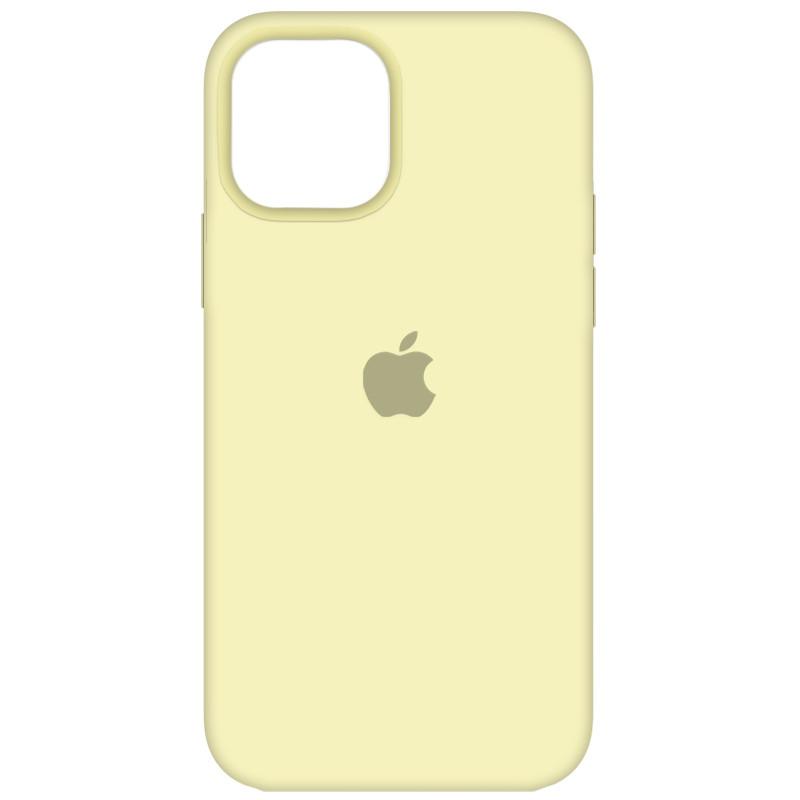 Чохол Silicone Case для Apple iPhone 12 mini 32