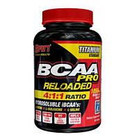 Аминокислоты San Bcaa Pro Reloaded 4:1:1,  90 Tablets