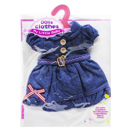 Одяг для пупсика: Платтячко GC18-29/32/33/GCM18-45A