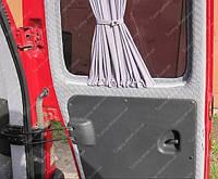Автомобильные шторки для Ситроен Берлинго 1 (шторки на стекла Citroen Berlingo 1)