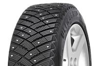 Шины зимние 205/55 R16 94T XL Goodyear UltraGrip Ice Arctic шип