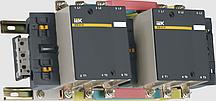 Контактор КТИ-51153 реверс 115 А 400 В/АС-3 IEK