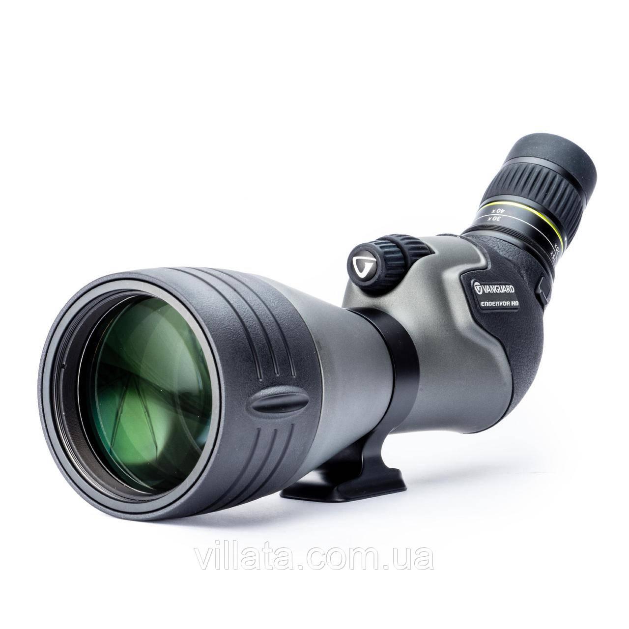 Підзорна труба Vanguard Endeavor HD 82A 20-60x82/45 WP (Endeavor HD 82A)