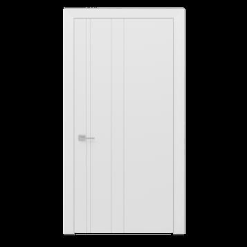 Межкомнатные двери ULTRA U-003 ЭМАЛЬ