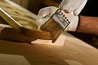 Захист та декорування деревини всередині і назовні приміщень