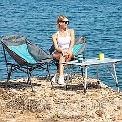 Складное Кресло для пикника Uquip Comfy Германия