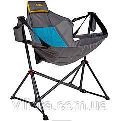 Подвесное кресло качалка складное Uquip Rocky Германия