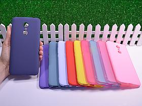 Силиконовый TPU чехол для Xiaomi Redmi 5 Plus