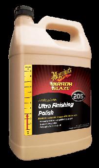 Полировальная паста ультра финишная Meguiars M20501 Ultra Finishing Polish, 3,78 л (1 галон)