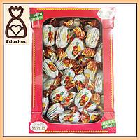 """Конфеты """"Персик"""" в глазури, 1 кг"""